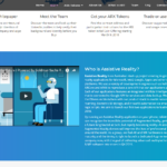 Assistive Reality screenshot 2