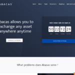 abacasexchange screenshot 1