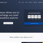 abacasexchange screenshot 1