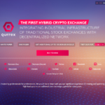 qurrex screenshot 1